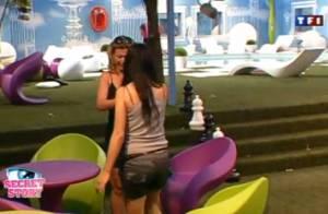 Secret Story 3 : Cindy et Emilie passent un pacte... pour pourrir la vie de Vanessa ! Regardez !