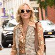 Diane Kruger à New York, le 18 juillet 2019.