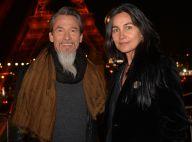 Florent Pagny et sa femme célèbrent un grand anniversaire, Mika vertigineux