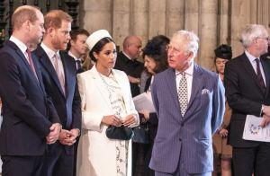 Prince Charles : Vient-il de donner une leçon de royauté à Meghan et Harry ?