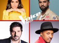 Kendji Girac juré de The Voice Kids : ses craintes avant le tournage