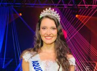 Miss France 2020 : Justine Delmas est Miss Aquitaine 2019