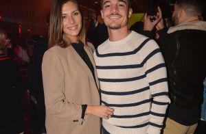Camille Cerf et Rachel Legrain-Trapani amoureuses... : Folle soirée avec Dadju