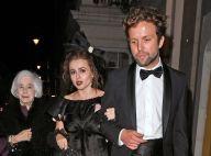 Helena Bonham Carter, 53 ans et amoureuse d'un beau jeune homme de 32 ans