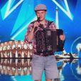 """Clément """"d'Incroyable Talent 2019"""", le 5 novembre 2019, sur M6"""