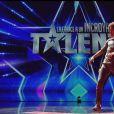 """Rahmane (23 ans) et Yoherlandy (28 ans) dans """"Incroyable Talent 2019"""", sur M6, le 5 novembre"""