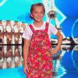 """Betty-Lou dans """"Incroyable Talent 2019"""", le 5 novembre, sur M6"""