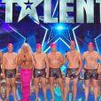 """Les Aquarines dans """"Incroyable Talent 2019"""", sur M6, le 5 novembre"""