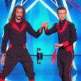 """The Demented Brothers dans """"Incroyable Talent 2019"""", le 5 novembre 2019, sur M6"""