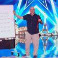 """Fluency MC dans """"Incroyable Talent 2019"""", le 5 novembre, sur M6"""