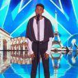 """Damien dans """"Incroyable Talent 2019"""", le 5 novembre 2019, sur M6"""