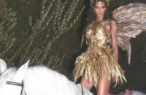 Kendall Jenner : Casse-cou, elle teste la voltige équestre pour son anniversaire