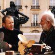 Micmacs à tire-larigot de Jean-Pierre Jeunet (2009) avec Dany Boon, Julie Ferrier et Michel Crémadès