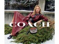 Kate Moss : Son réveillon de Noël avec Miles Heizer et Megan Thee Stallion