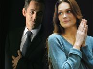 Carla Bruni devient française  par son mariage pendant que Nicolas Sarkozy chute de 13 points dans les sondages !