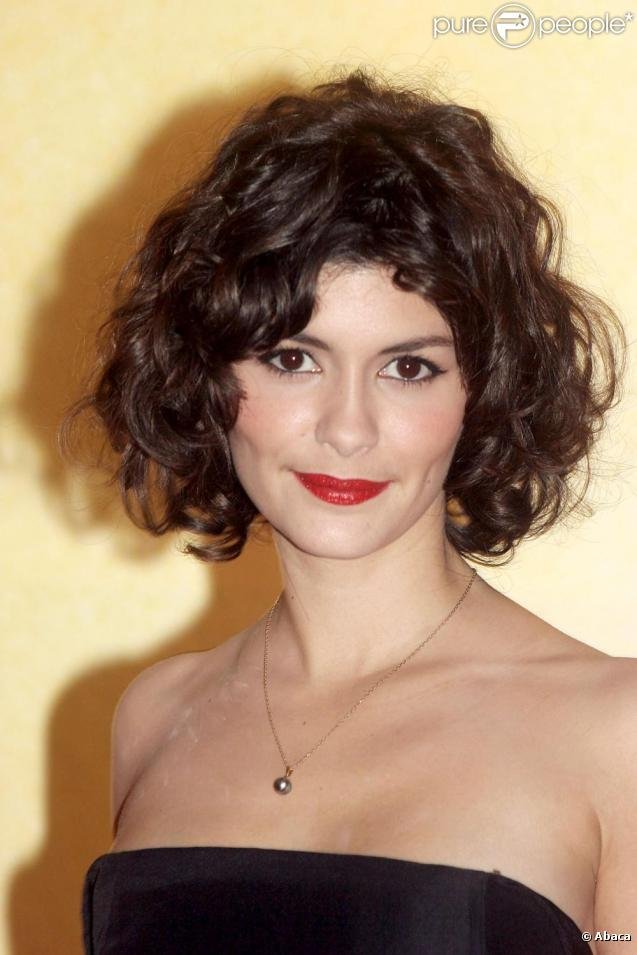 Audrey Tautou - Images Gallery