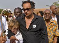 """Yannick Noah : Son fils Joalukas est """"noir à l'intérieur"""""""