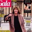 """Pierre Arditi dans le magazine """"Gala"""" du 7 novembre 2019."""