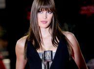 Iris Mittenaere sublime avec une frange aux NRJ Music Awards, Diego en coulisses