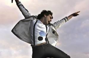 Mika, la vie en mode dessin animé continue : il voit tout... en or ! Découvrez son nouveau single !