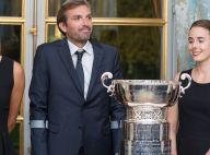 Julien Benneteau en béquilles après la Fed Cup: comment s'est-il cassé le pied ?