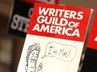 Grève des scénaristes américains : bientôt la fin ?