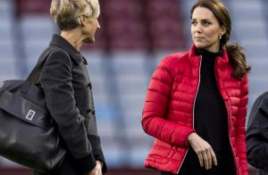 Kate Middleton face à une nouvelle démission : elle perd son bras droit