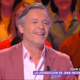 Jean-Michel Maire parle de sa liposuccion dans Touche pas à mon poste - 18 novembre 2019