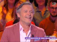 Jean-Michel Maire opéré : il révèle les circonstances de sa liposuccion
