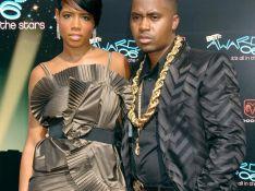 La chanteuse Kelis et le rappeur Nas, en plein divorce, sont parents ! Il s'appelle... (Réactualisé)