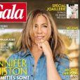 Gala, édition du 21 novembre 2019.