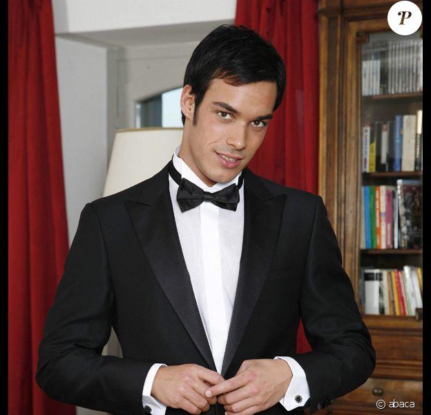 Luca Marin
