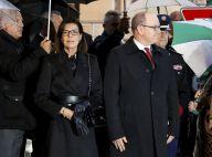 Albert et Caroline de Monaco sous l'eau : hommage américain en famille