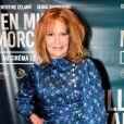 """Avant-première du film """"En Mille Morceaux"""" à Paris le 1er octobre 2018."""