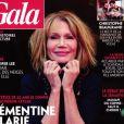 Couverture du magazine Gala du 28 novembre 2019