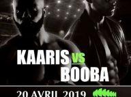 Bagarre Booba et Kaaris : 800 000 euros réclamés par les parties civiles