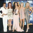 Les Pussycat Dolls aux MTV Video Music Awards 2008