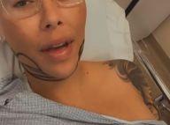 Amber Rose : Complexée, elle s'offre une liposuccion du corps et du visage