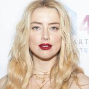 Amber Heard : Son père David serait déterminé à tuer Johnny Depp