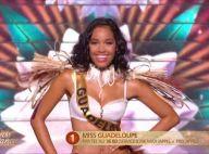 Miss France 2020 : Les 5 finalistes désignées après défilé en bikini