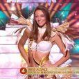 Miss Alsace : Laura Theodori - Élection de Miss France 2020 sur TF1, le 14 décembre 2019.