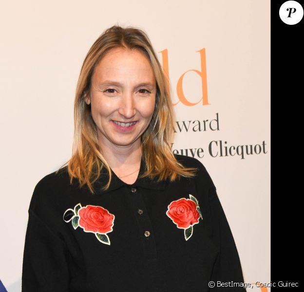 Remise des Bold Woman Awards by Veuve Clicquot au 3 Mazarine à Paris le 14 novembre 2019. © Coadic Guirec/Bestimage