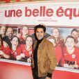 """Jamel Debbouze - Avant-première du film """"Une belle équipe"""" à Paris le 3 décembre 2019. © Jack Tribeca/Bestimage"""