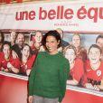 """Alessandra Sublet - Avant-première du film """"Une belle équipe"""" à Paris le 3 décembre 2019. © Jack Tribeca/Bestimage"""