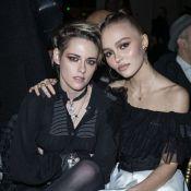 Penélope Cruz et Kristen Stewart : Beautés nocturnes à Paris pour Chanel