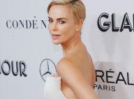 """Charlize Theron revient sur l'affaire Weinstein : """"Il n'avait aucune limite"""""""
