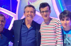 Jean-Luc Reichmann : Sa belle surprise à Paul, sur scène avec un grand chanteur
