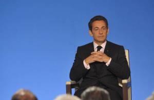 URGENT : Le président Nicolas Sarkozy hospitalisé depuis ce matin... suite à un malaise !