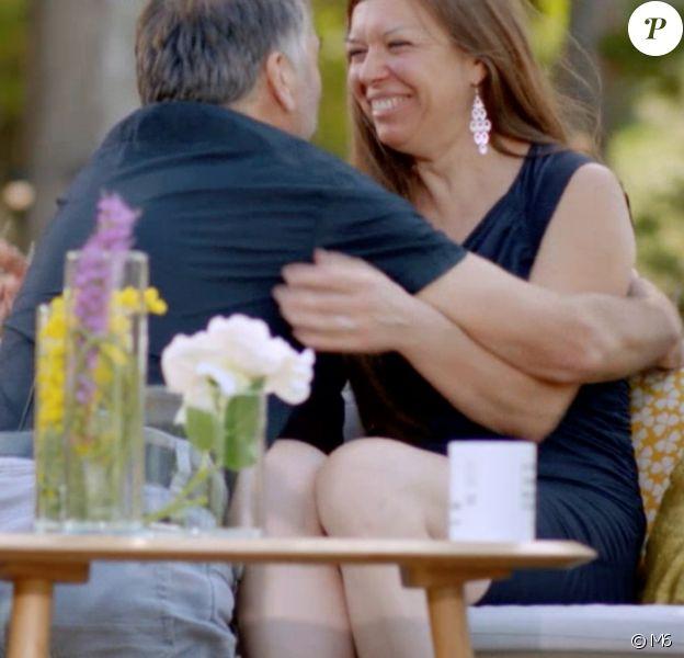 """Didier demande Isabelle en mariage dans le bilan de """"L'amour est dans le pré 2019"""". Bande-annonce diffusée le 25 novembre 2019."""