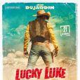 Jean Dujardin est... Lucky Luke !